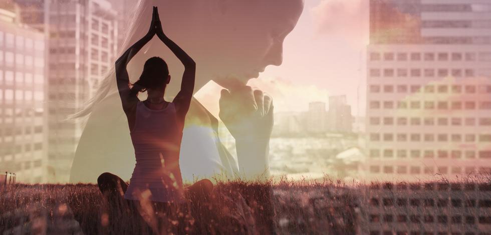 Únete a la práctica del Mindfulness