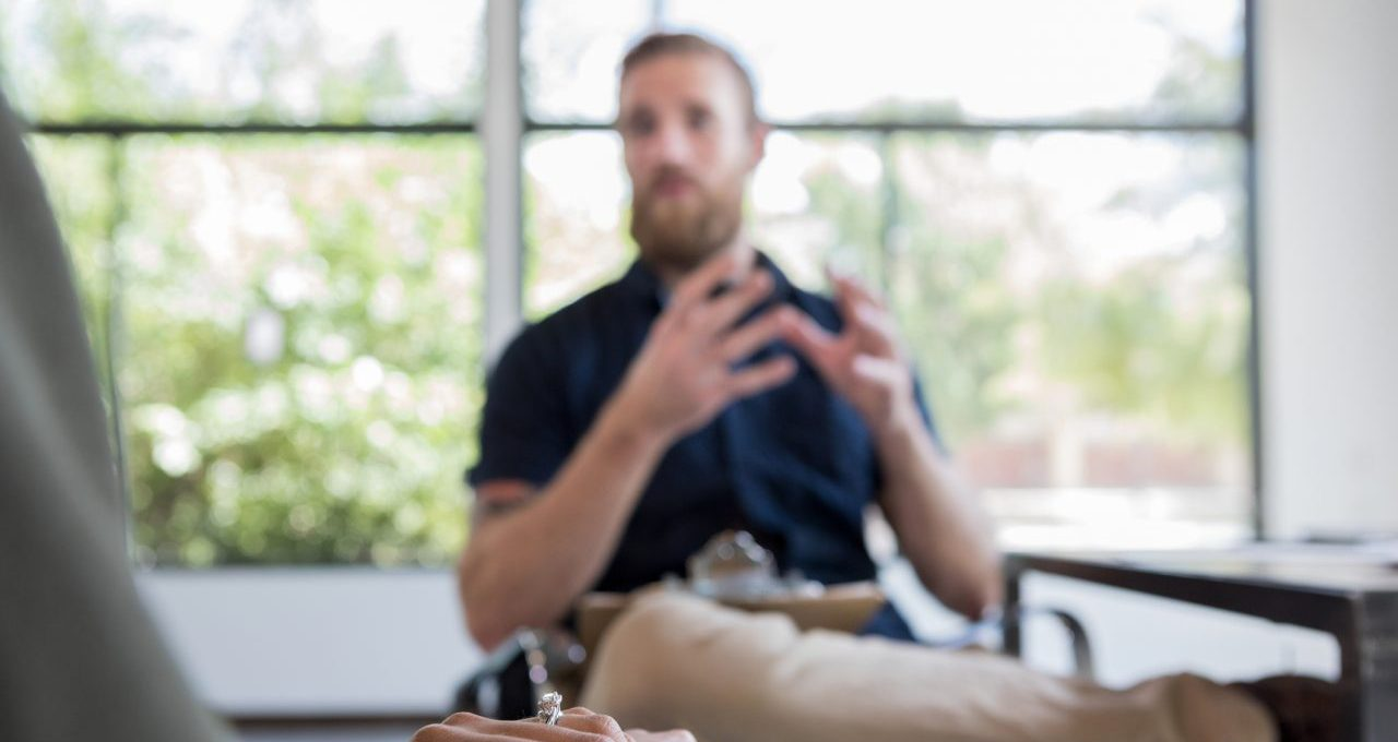 Atención abierta a la comunidad: atención psicológica online y presencial