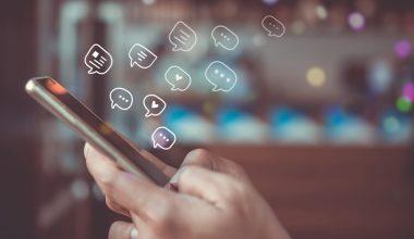 Encierro y Tecnología: ¿cómo nos está afectando?